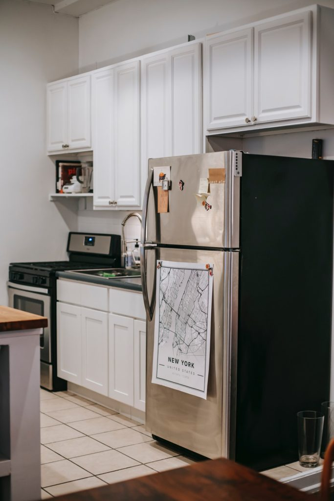 3 Crucial Things to Consider When Buying a New Fridge